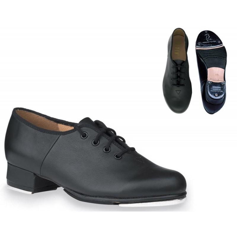 chaussures de claquettes lacets bloch. Black Bedroom Furniture Sets. Home Design Ideas