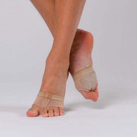 Pédilles de danse en néoprène pour la danse contemporaine