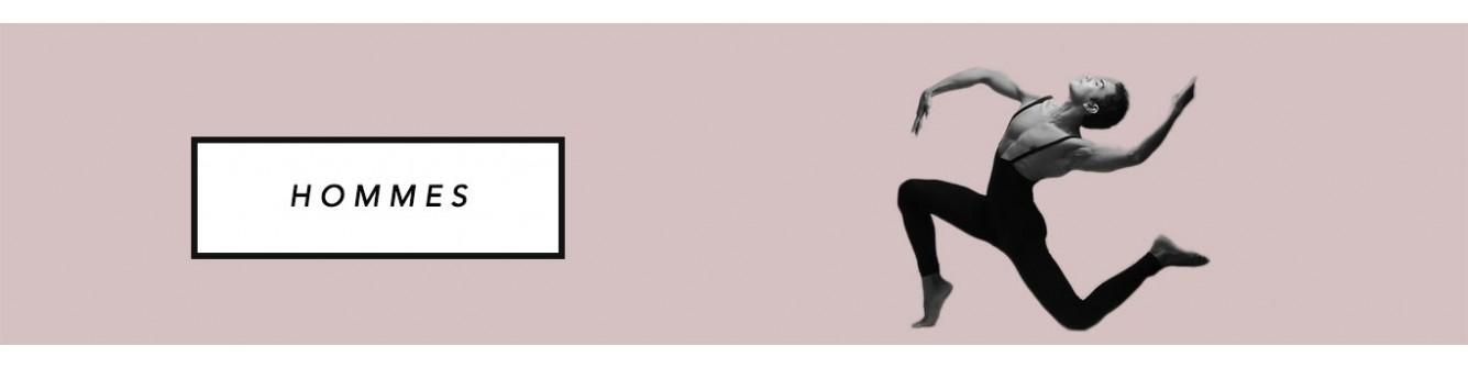 Hommes & Garçons