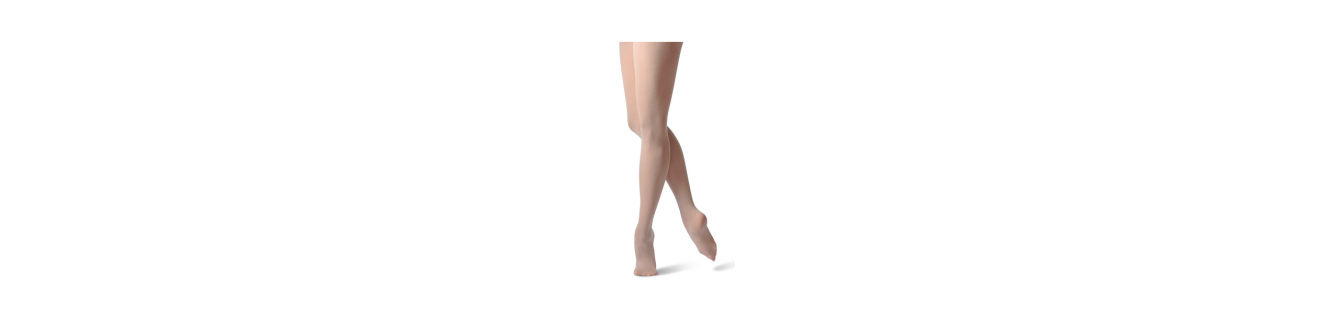 Collants de danse enfant